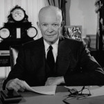 37 Dwight D. Eisenhower Quotes