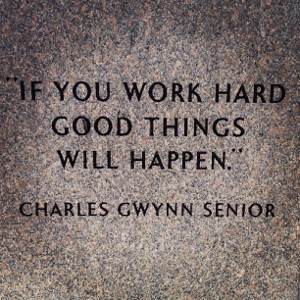 quotes about hard work