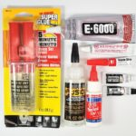 Choosing the Best Glue for Your Specific Project